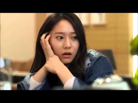 Lee Bo Na & Yoon Chan Young - The Heirs (the cutest couple)