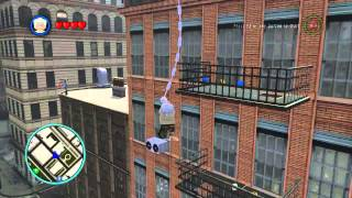 LEGO Marvel Super Heroes The Video Game Stan Lee Free