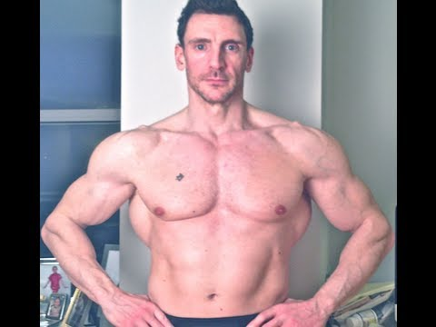 Certified Best Chest Workout Dips Exercise for a Big Chest with Top Trainer  Victor Costa