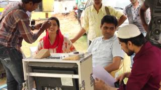 Chandamama-Kathalu-Movie-Making----Abhijeet---Richa-Panai