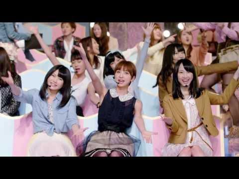 「ハートのベクトル」MV / AKB48[公式]