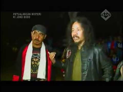 Petualangan Misteri Ki Joko Bodo Eps Arca Prabu Ratu Boko Ponorogo Part 3