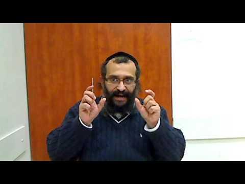 La parnassa selon Rabbenou rav Ilouz