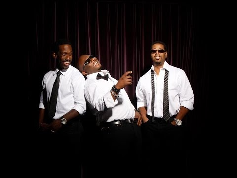 Best of Boyz II Men