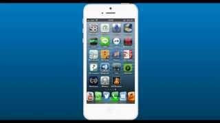 Accentify  Cambia el color de los menus de IOS . Iphone IPod IPad
