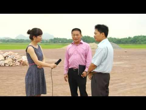 P6: Nhà ngoại cảm Nguyễn Cung Hà tư vấn về phong thủy cho nhà trước khi xây