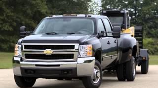 Chevrolet Silverado 3500 HD Crew Cab videos
