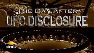 THE DAY AFTER UFO DISCLOSURE HD Movie