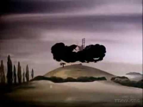 Trại súc vật (phim hoạt hình 1954, V.sub)