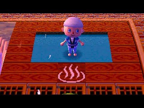 Dream Diary - Animal Crossing: New Leaf | Spa Getaway, ● Website - http://www.thebitblock.com/ ● Facebook - http://www.facebook.com/TheBitBlock ● Twitter - https://twitter.com/TheBitBlock