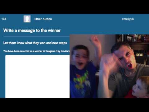 UFT Ultimate Fighting Trashies Giveaway Winner Announcement