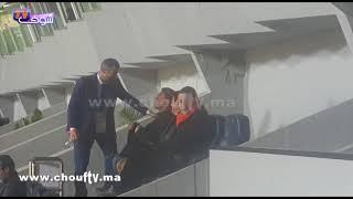 رونار والشادلي النجم السابق للرجاء في حوار بمركب محمد الخامس | خارج البلاطو