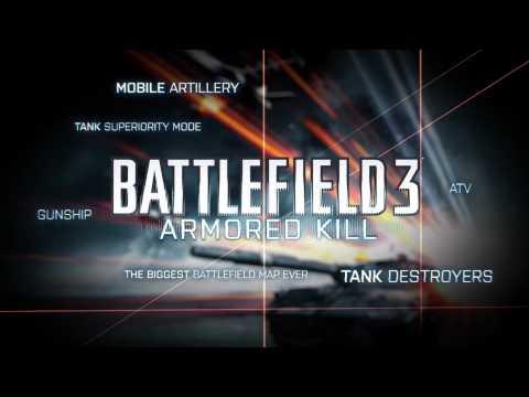 Трейлер Premium Edition и демонстрация новых карт из Armored Kill и Aftermath.