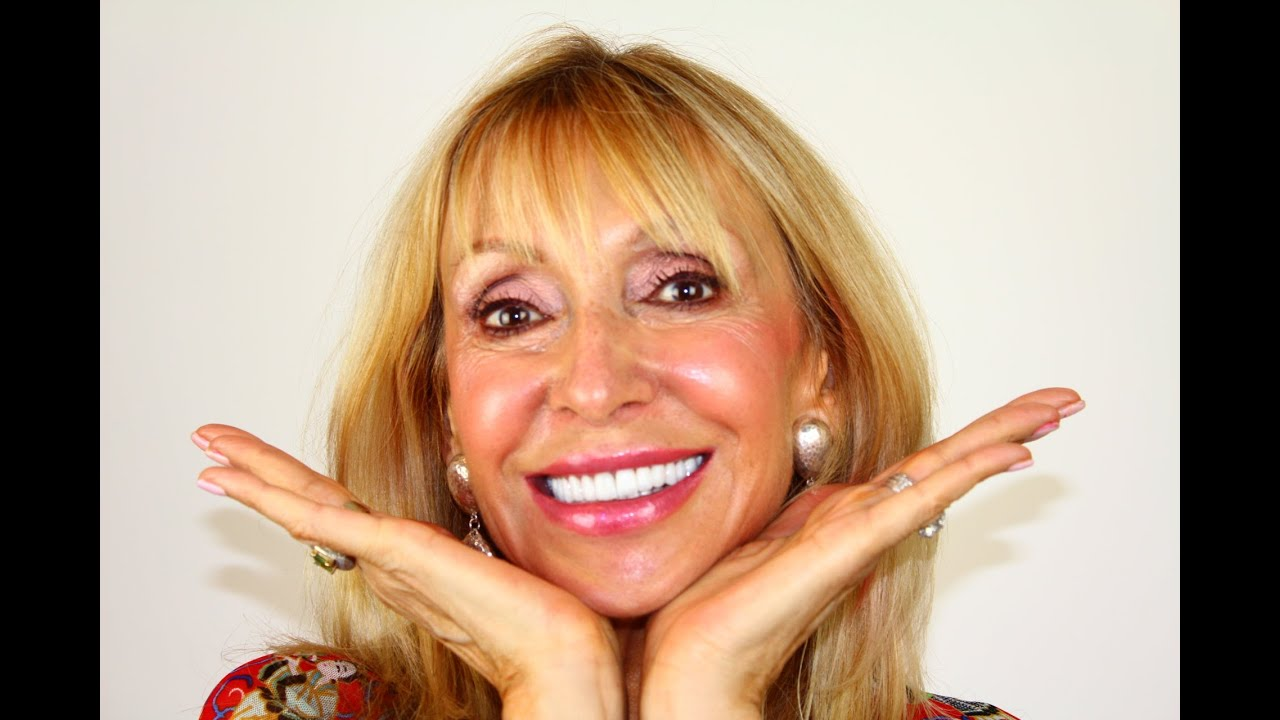 Fabulous Makeup For Women Over 40 Part I - YouTube