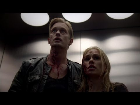 True Blood Season 6: Tease #1