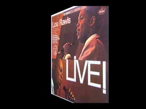 Lou Rawls Tobacco Road