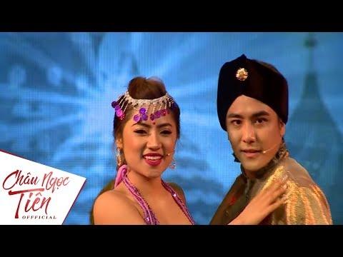 Khúc Tình Nồng (remix) - Châu Ngọc Tiên ft Huy Nam