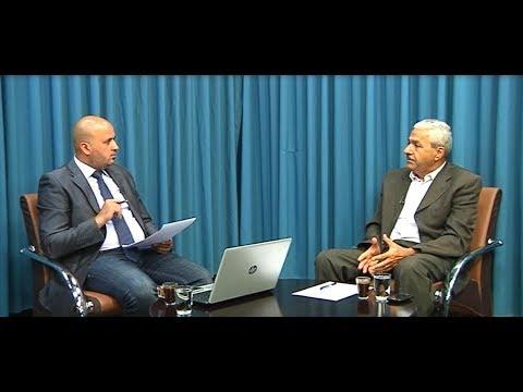 """تيسير الزِبري : """" التكتيكات السياسية """" تعرقل جهود اتمام المصالة الوطنية"""
