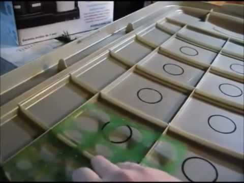 Aeroponic system home made part 3