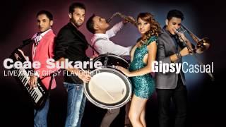 Gipsy Casual - Balans Prala