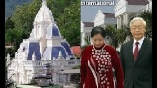 Nguyễn Phú Trọng có lâu đài, Biệt Phủ không ?