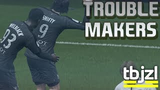 "FIFA 14 | ""TroubleMakers"" - Pro Clubs Compilation!"