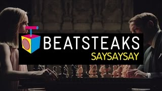 Beatsteaks SaySaySay (Official Video)