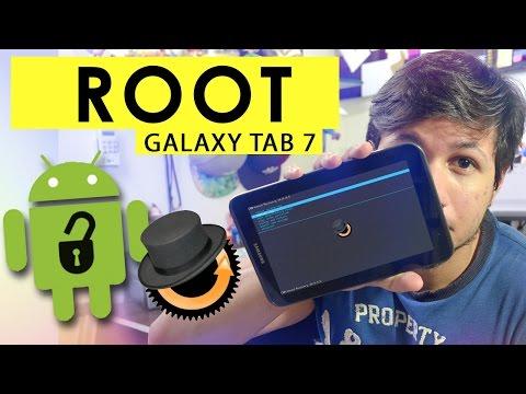 ROOT fácil no Galaxy Tab 2 7.0 [Pt-Br]