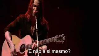 Alter Bridge - Watch Over You (Legendado)