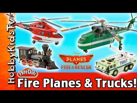 planes 2 fire and rescue ending a relationship