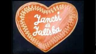 Grimm mesék: Jancsi és Juliska - Rónai Éva mesél