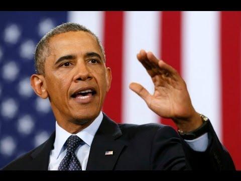Barack Obama condenó violencia en Venezuela y pidió liberación de detenidos