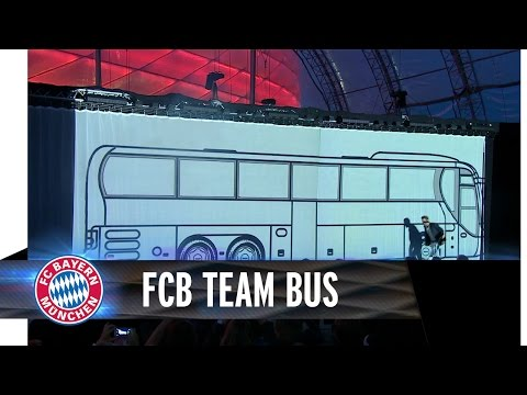 بالفيديو والصورة: هذه الحافلة الخرافية ملك ل …