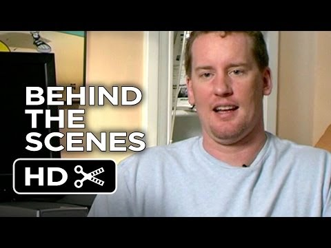 Clerks. Behind The Scenes - Jeff Anderson (1994) - Kevin Smith Movie HD