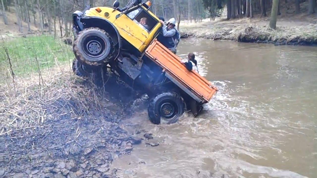 extream off road