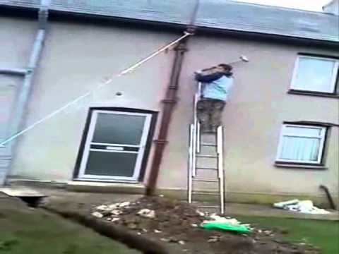 Health and safety accident (very funny)