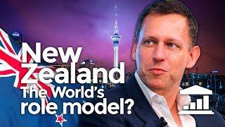 How Did New Zealand Become Rich? - VisualPolitik EN