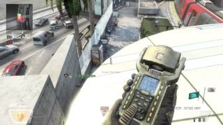 New Roof Glitch Black Ops 2 Glitches: How To Get On To