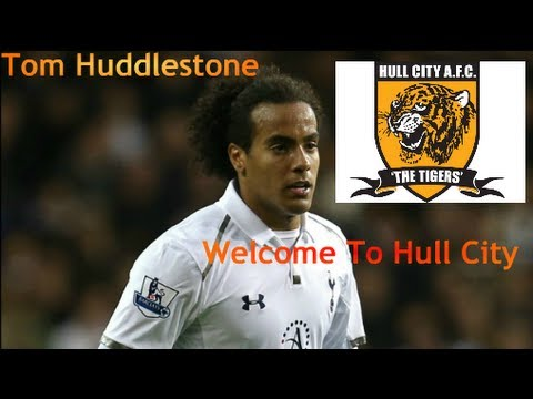 Tom Huddlestone | Welcome To Hull City