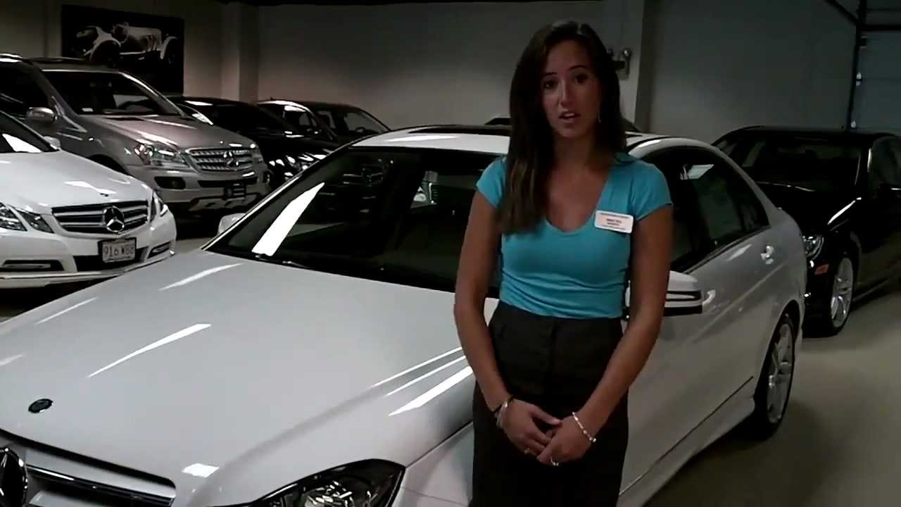 Mercedes benz of boston how to pair bluetooth to your for Mercedes benz herb chambers