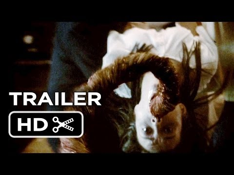 The Quiet Ones Official Trailer #2 (2014) - Jared Harris Horror Movie HD