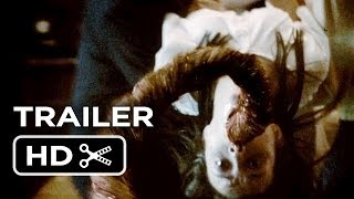 The Quiet Ones Official Trailer #2 (2014) Jared Harris