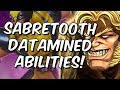 Sabretooth Abilities Datamined Early Overview Thoughts Marvel Contest Of Champions