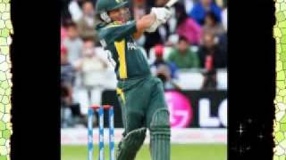 Pakistan T20 Cricket World Cup Champions Final AT Lords