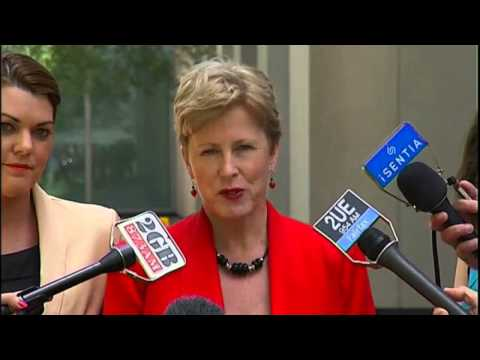 Gay marriage law reversed by Australian high court