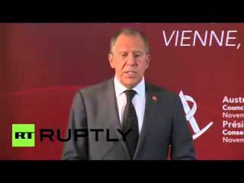 Lavrov:  EU will Russland und Ukraine trennen - Russia Today auf deutsch