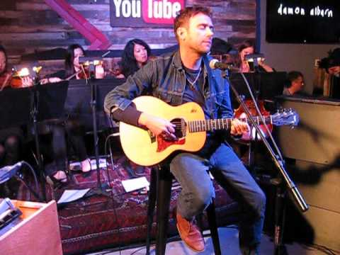 Damon Albarn at Sundance - You and Me