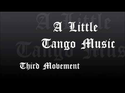 A Little Tango Music - Adam Gorb