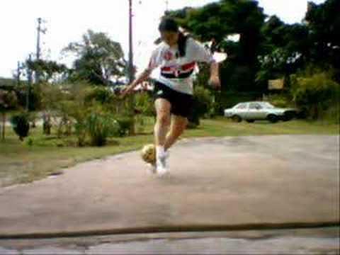 Marisa Cintra - Freestyle
