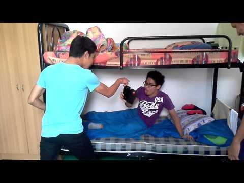 isteri mat yo (parody)